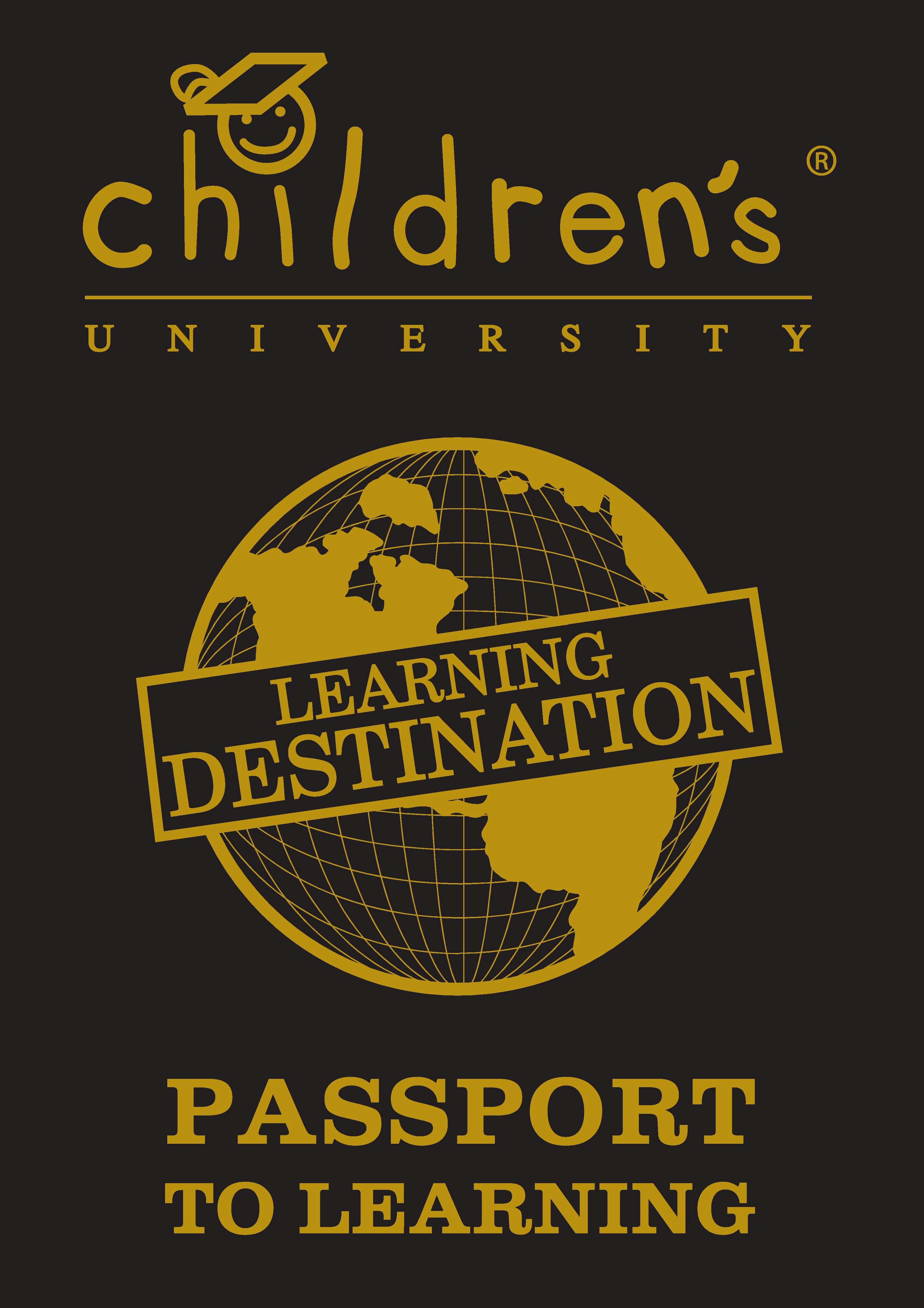 Children's Passport to Learning